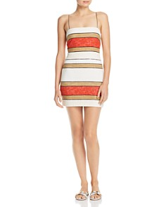 Bec & Bridge - Goldie Mini Dress