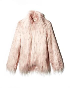 aed700ca39d Zadig   Voltaire - Fridy Faux-Fur Coat ...
