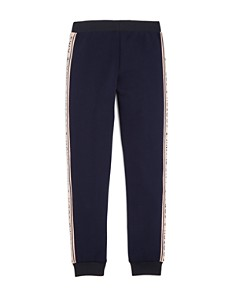 Scotch R'Belle - Girls' Branded Side-Leg Sweatpants - Little Kid, Big Kid