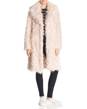 Unreal Fur Esperanza Faux Fur Coat