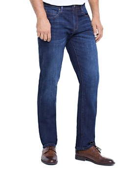 Liverpool - Regent Relaxed Fit Jeans in San Ardo Vintage Dark