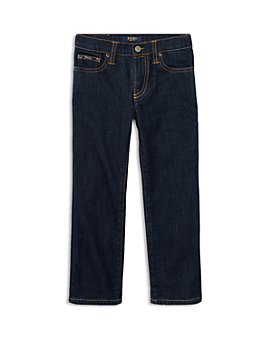 Ralph Lauren - Boys' Straight-Fit Jeans - Little Kid