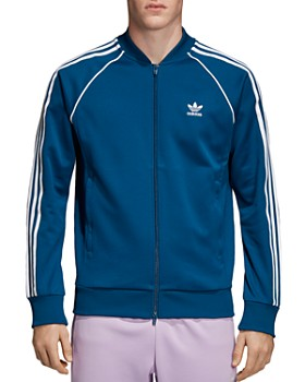 2422d8c4f adidas Originals - Superstar Track Jacket ...