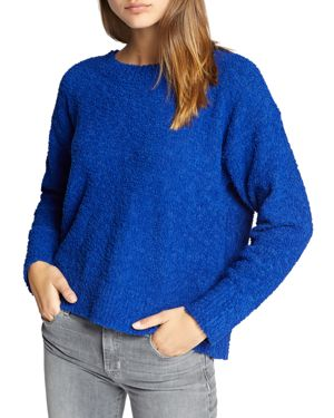 Sanctuary Teddy Textured Sweater