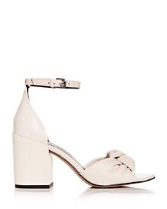 Rebecca Minkoff - Women's Capriana Block-Heel Sandals