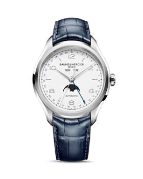 Baume & Mercier - Clifton Watch, 43mm