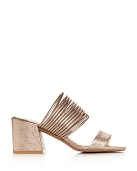 Kenneth Cole - Women's Hanna Block-Heel Sandals