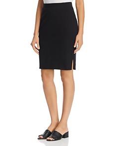 Eileen Fisher - Knit Pencil Skirt