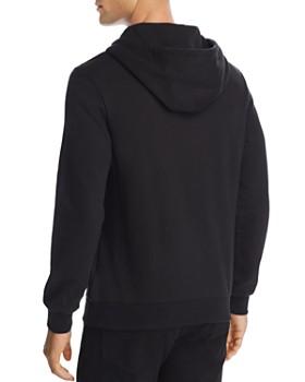 Eleven Paris - Kodak Film Graphic Hooded Sweatshirt