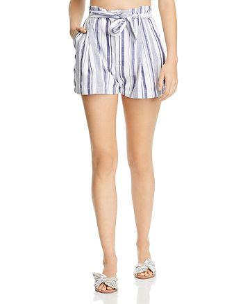 Parker - Kirby Striped Shorts