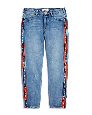 Scotch RBelle Girls Side Logo Boyfriend Jeans  Little Kid Big Kid