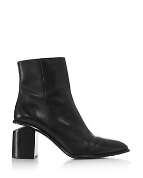 ee6407264 ... Alexander Wang - Women s Anna Leather Booties