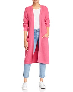 Sanctuary - Hit the Road Open Duster Cardigan