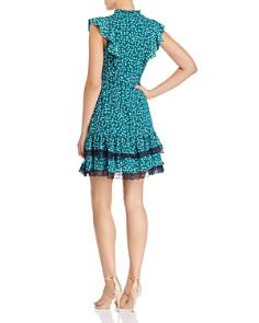 Adelyn Rae - Gemma Ruffle Sleeve Dress