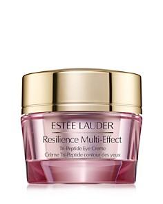 Estée Lauder - Resilience Multi-Effect Tri-Peptide Eye Creme