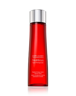 Estée Lauder - Nutritious Super-Pomegranate Radiant Energy Lotion Intense Moisture 6.8 oz.