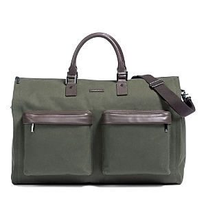 Hook and Albert Twill Garment Weekender Bag