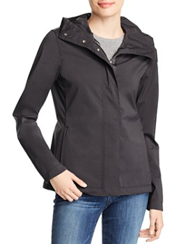 Parajumpers - Cecilia Hooded Short Jacket