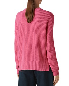 Whistles - Oversize Ribbed Sweater