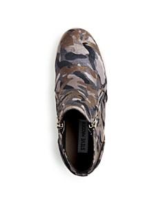 STEVE MADDEN - Girls' JWedgie Hidden Wedge Sneakers - Little Kid, Big Kid
