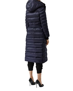 Burberry - Kington Down Puffer Coat