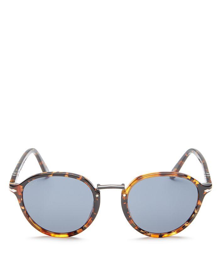 87af14fd48 Persol - Men s Round Sunglasses