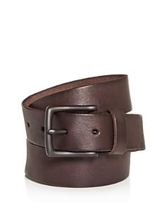 ALLSAINTS - Leather Belt