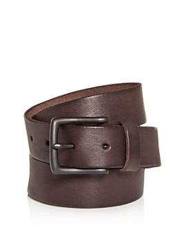 ALLSAINTS - Men's Leather Belt