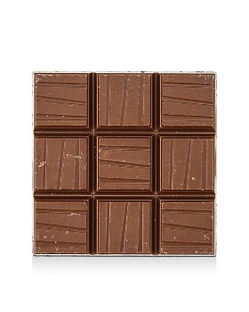 Lolli and Pops - Pumpkin Caramel Filled Chocolate Square