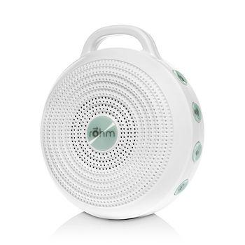 Marpac - Rohm Travel White Noise Sound Machine
