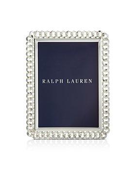 "Ralph Lauren - Blake Frame, 8"" x 10"""