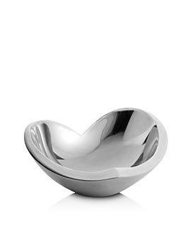 Nambé - Heart Bowl