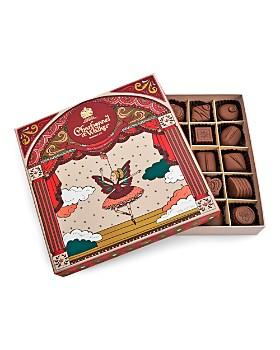 Charbonnel et Walker - Milk Chocolate Selection, 25 Piece