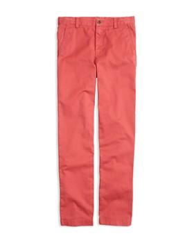 Brooks Brothers - Boys' Washed Chino Pants - Little Kid, Big Kid