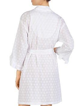 9917265e17 ... Eileen West - Short Wrap Robe. Quick View