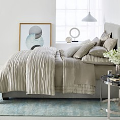 Donna Karan - Tidal Bedding Collection