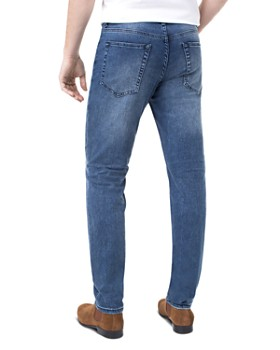 Liverpool - Regent Relaxed Fit Jeans in Southaven
