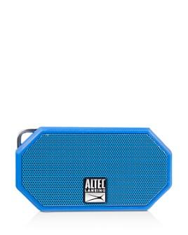 Altec Lansing - Mini H2O Bluetooth Speaker