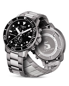 Tissot - T-Sport Watch, 45.5mm