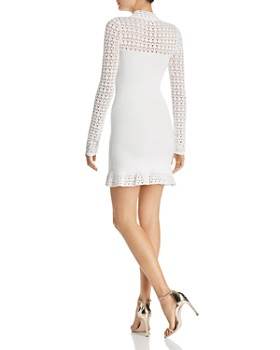 Ronny Kobo - Magda Stretch Knit Dress