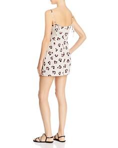 Bec & Bridge - Holiday Club Mini Dress