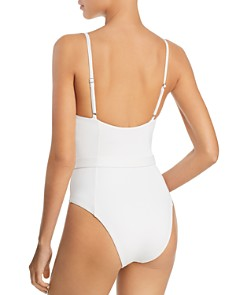 Onia - x WeWoreWhat Danielle One Piece Swimsuit