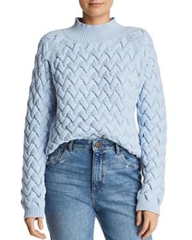 4f3f4f7a3871 Womens Turtleneck Sweaters - Bloomingdale s