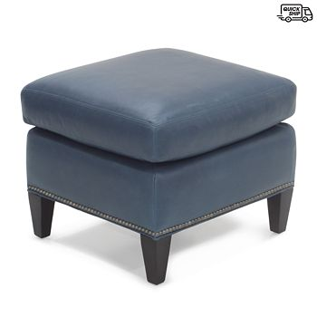 Bloomingdale's Artisan Collection - Gabe Ottoman