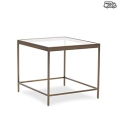 Mitchell Gold Bob Williams - Vienna Side Table