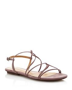 SCHUTZ - Women's Boyet Strappy Sandals - 100% Exclusive