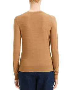 Theory - Slim V-Neck Sweater