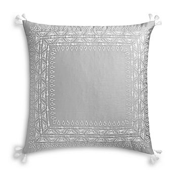 Sky - Alonda Euro Sham, Pair - 100% Exclusive