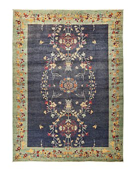 Bloomingdale's - Valencia Suzani Area Rug Collection