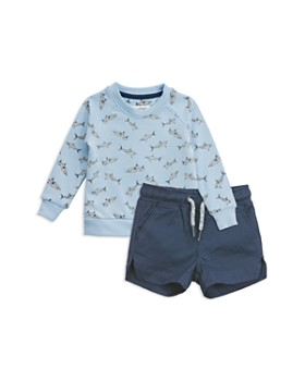 11c5d52e627d Sovereign Code - Boys  Bryson + Gateway Sweatshirt   Shorts Set - Baby ...